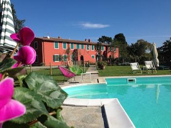 波德雷勒拉內費利奇鄉村別墅飯店