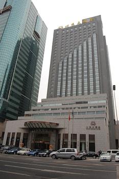 デライト ホテル大連 (大连心悦大酒店)