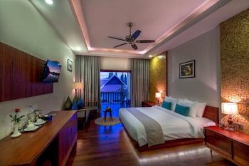 Anusa Residence & Spa in Siem Reap