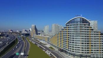 伊斯坦堡巴蒂瑟海爾住宅麗笙藍標飯店