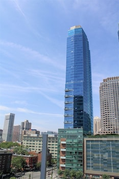 ABA Furnished Apartments at 70 Greene in Jersey City, New Jersey