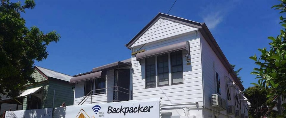 Gonow Family Backpackers Hostel