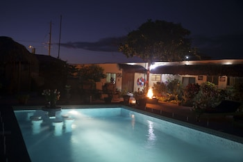 The Cottages by the sea in San Clemente