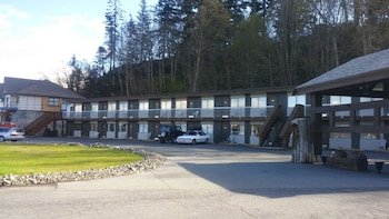 Photo for Big Rock Motel in Campbell River, British Columbia