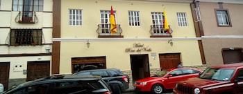 Hotel Ríos del Valle in Cuenca