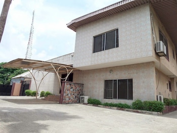 Chancellor's Court & Conference Center Ltd in Lagos