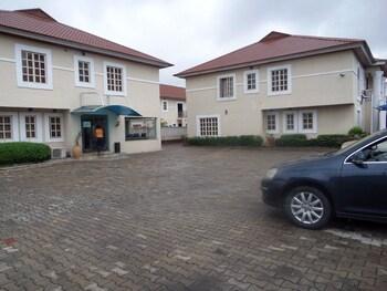 Noah's Ark Hotel & Suites in Lekki