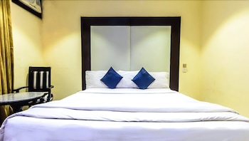 1st Forty Hotels in Abuja