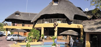African Home in Gaborone