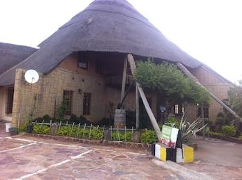 Camel's Inn Lodge in Gaborone