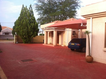 Dihate Guest House in Gaborone