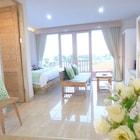 Green Studio Apartment Sanur