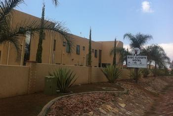 Exec Closets Hotel in Gaborone