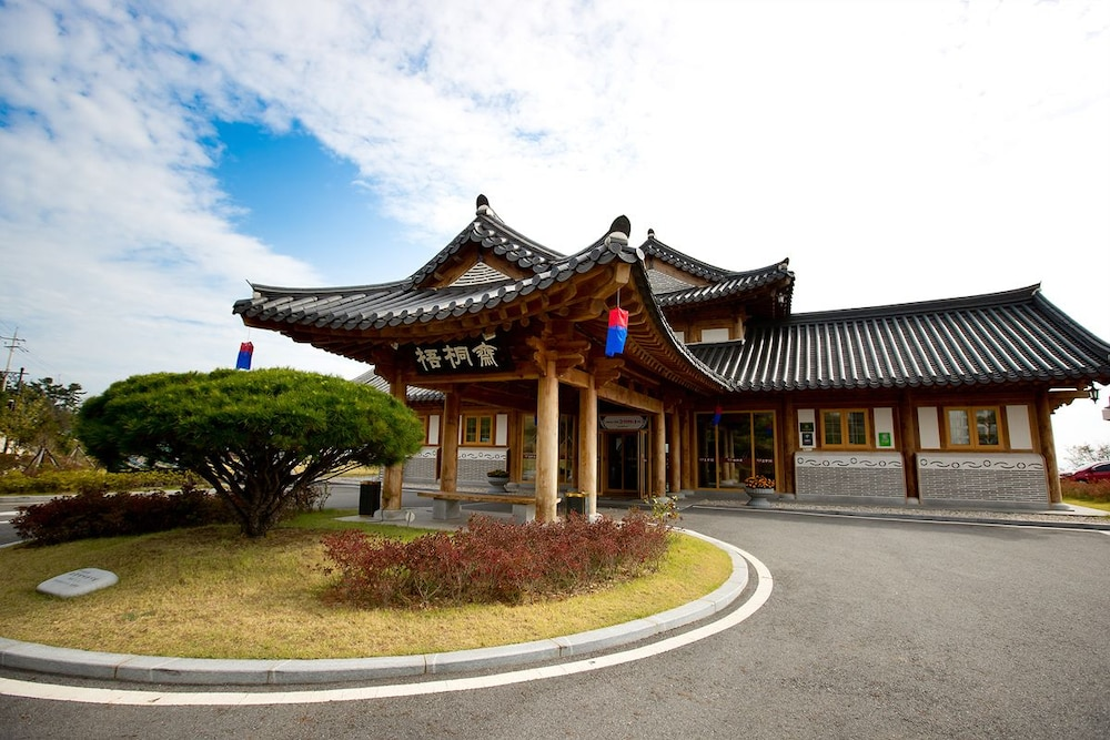 Hanok Hotel Odongjae