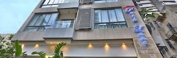 ParkLane Furnished Suites in Beirut
