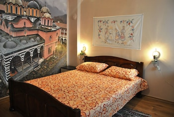 10 Coins Hostel in Sofia