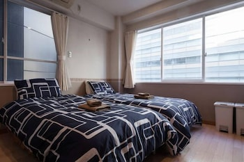 PAL Roppongi Apartment