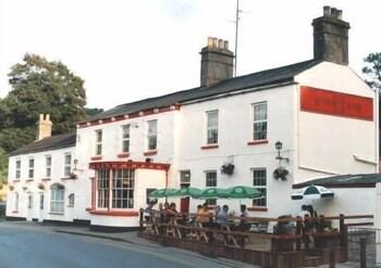 The Fountain Inn in Lydney