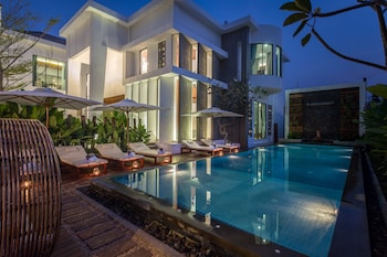 Shintana Saya Residence in Siem Reap