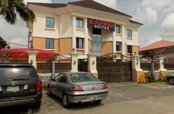 Kapino Suites in Abuja