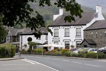 Crown Inn Coniston in Coniston