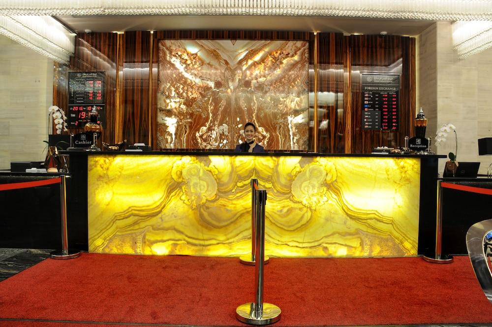 Frsan Palace Hotel