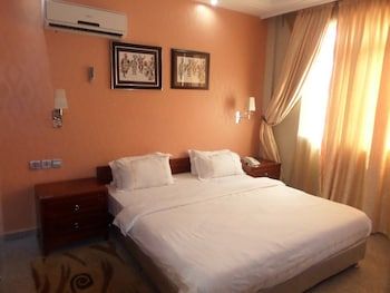 Thames Suite & Hotel Apartment in Abuja