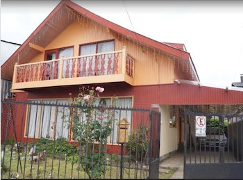 Casa Chilhué in Castro