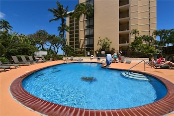 Valley Isle 609 by RedAwning in Lahaina, Hawaii
