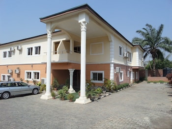Ashville Suites and Apartments in Abuja