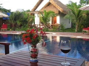 Darica Resort in Kep