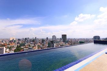 Photo for Eastland Hotel & Apartment in Phnom Penh