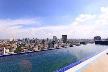 Eastland Hotel & Apartment in Phnom Penh