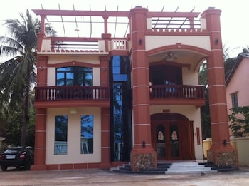 Alibaba Guest House in Kep