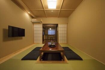 高瀨庵五條飯店