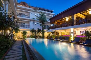 Advaya Residence in Siem Reap