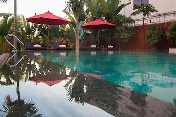 BB Angkor Residence in Siem Reap