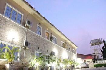 Peace Royal Resort in Abuja