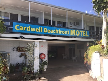 Cardwell Beachfront Motel (Australia 680896 undefined) photo