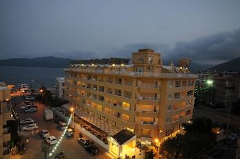莫特海濱飯店 - 全包式