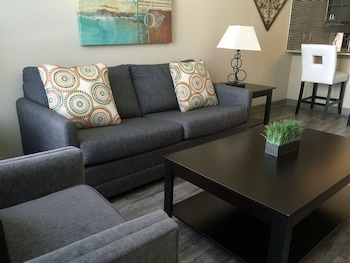 Dallas Luxury Uptown Downtown 1 Bedroom 1 Bath 040 by RedAwning