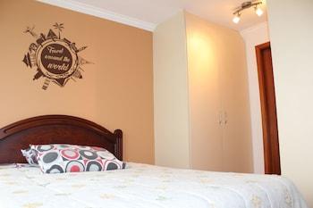 Homevoyage Suite in Quito