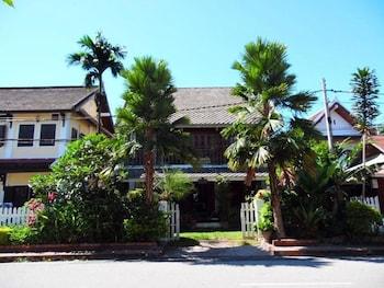 查盧耶夏別墅飯店