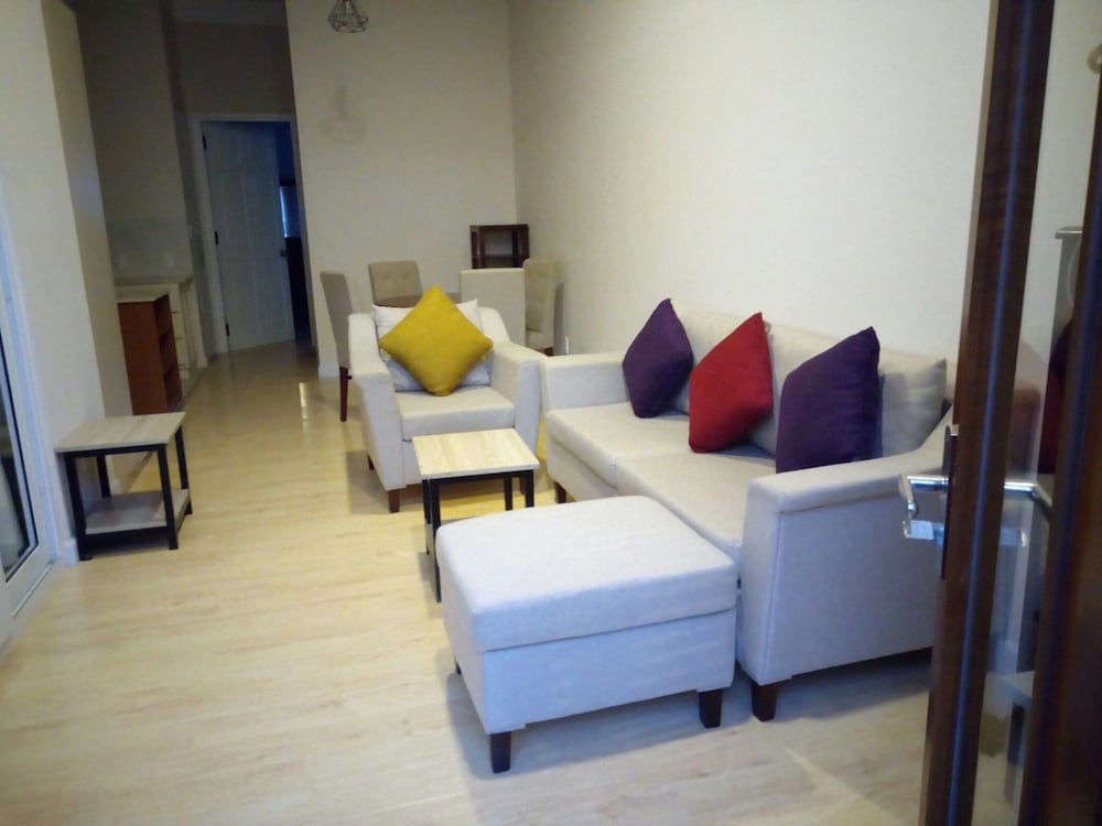 Anada Serviced Apartments In Dalat