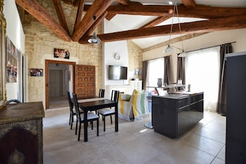 tarifs reservation hotels Gipsy - Les Maisons de Vincent