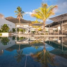 Latitude Luxury Beachfront Complex