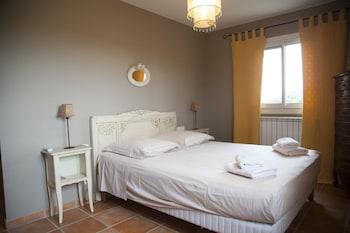 tarifs reservation hotels Cardelines- Les Maisons de Vincent