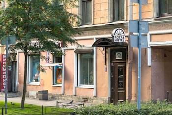 Photo for ROTAS Budget hotel in St. Petersburg