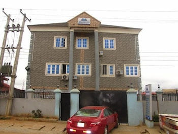 Marvel Hotel & Suites LTD in Lagos (and vicinity)