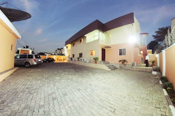 Pearl Gate Hotel in Abuja